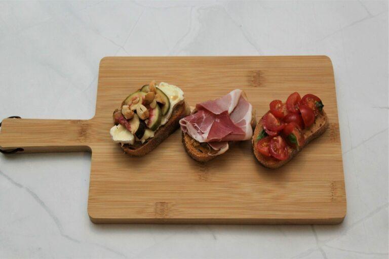 Recepten met brood