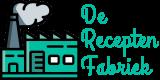 De Recepten Fabriek (transparant logo groen)
